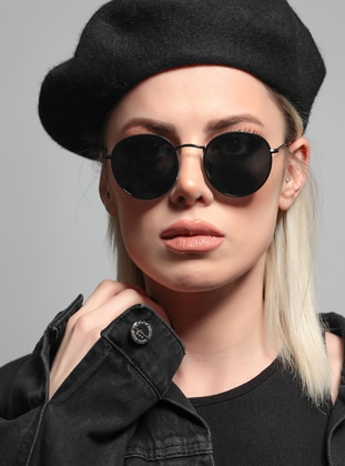 Black - Sunglasses - POLO U.K