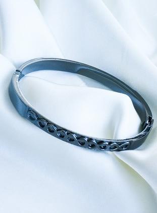 Anthracite - Bracelet