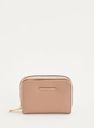 Pink - Wallet