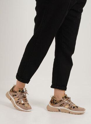 Leopard - Sports Shoes