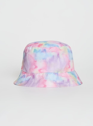 Multi - Girls` Hat
