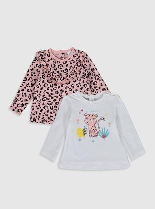 Ecru - Baby (For 0-2 Age) - LC WAIKIKI