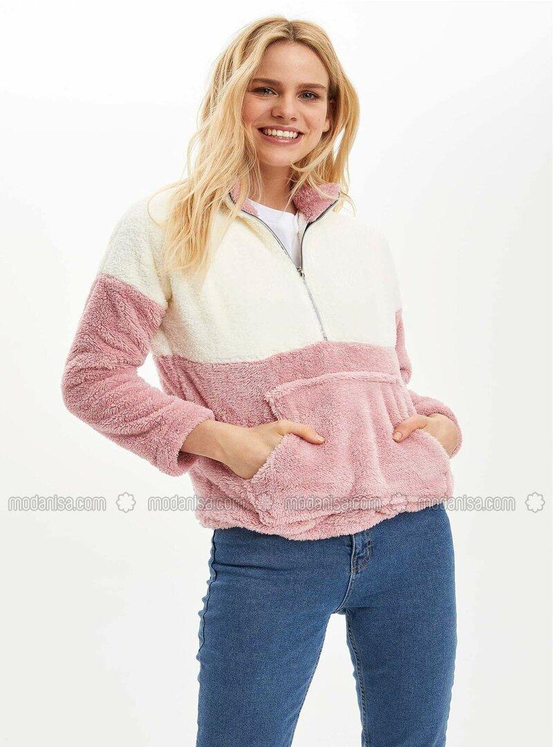 Pink - Sweat-shirt