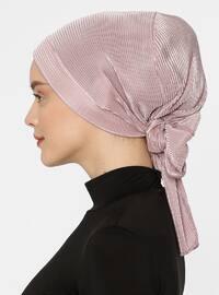Rose - Lace up - Bonnet
