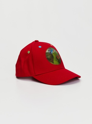 Red - Hat