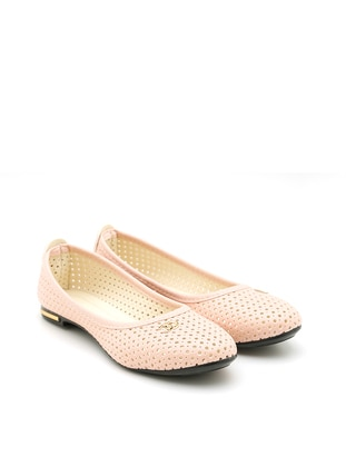 Powder - Flat - Casual - Flat Shoes