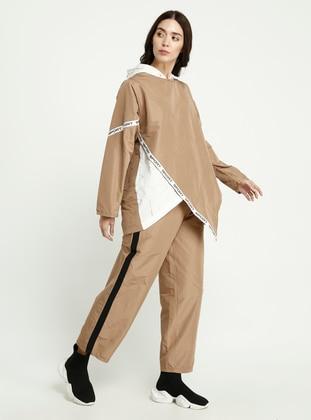 Camel - Pants