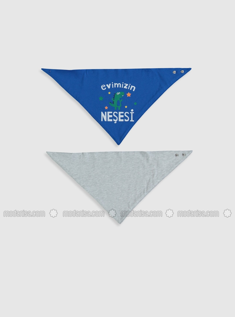 Blue - Baby Home Textile