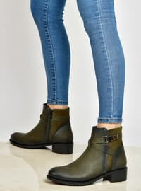 Emerald - Boot - Boots