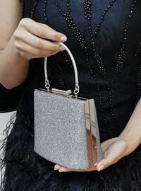 Smoke - Clutch - Clutch Bags / Handbags