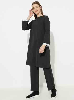 - Anthracite - Loungewear Suits