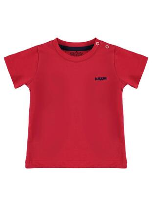 Red - baby t-shirts