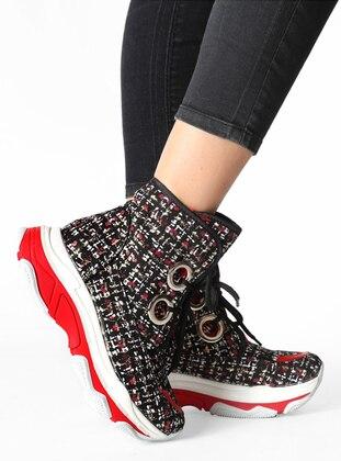 Multi - Boots
