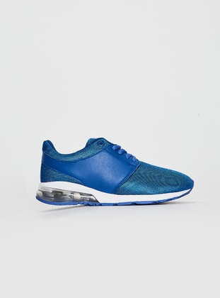 Blue - Sports Shoes