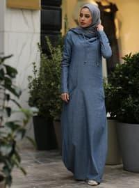 Kot Elbise - MaviÇerez Politikası