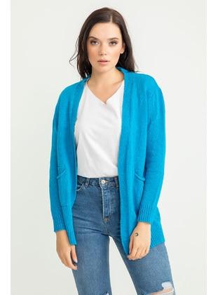Turquoise - Knitwear