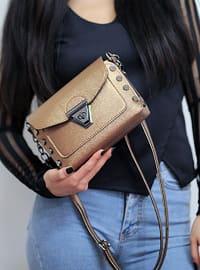 Copper - Satchel - Shoulder Bags