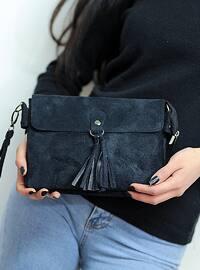 Black - Satchel - Shoulder Bags