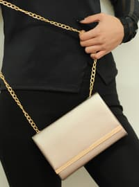 Copper - Clutch - Clutch Bags / Handbags