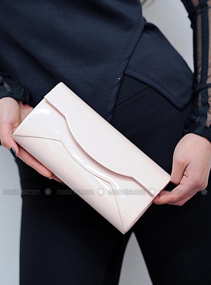 Powder - Satchel - Clutch Bags / Handbags