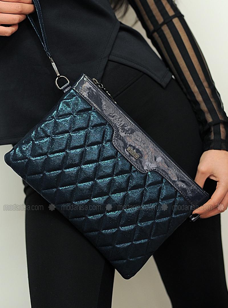 Petrol - Clutch - Clutch Bags / Handbags
