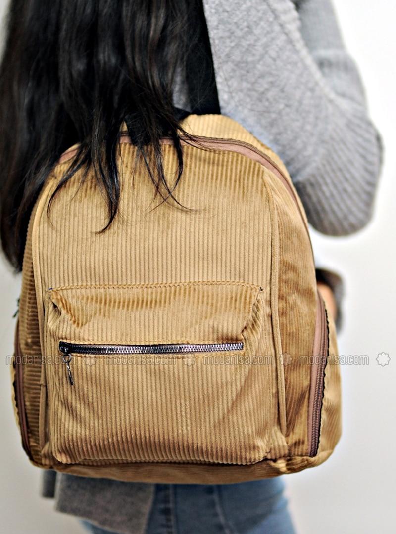 Mink - Backpack - Backpacks