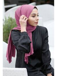 Pink - Shawl