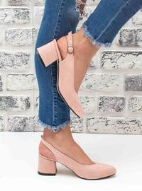 Powder - Sandal - High Heel - Heels