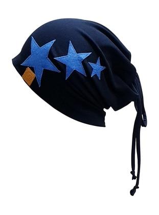 Multi -  - Navy Blue - Accessory