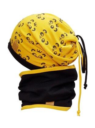 Multi -  - Mustard - Multi - Accessory