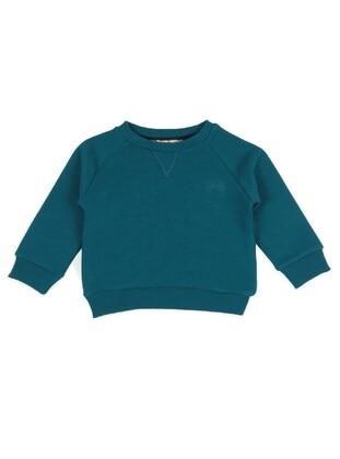 Petrol - Baby Sweatshirts
