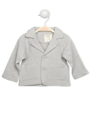 Stone - baby jackets