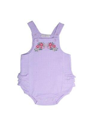 Lilac - baby sleepers