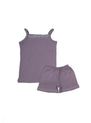 Purple - Baby Underwear