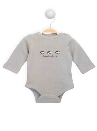 Stone - baby bodysuits