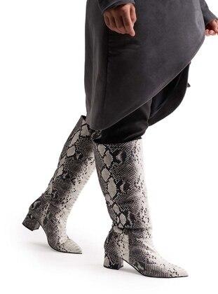 Multi - Boots - MIZALLE