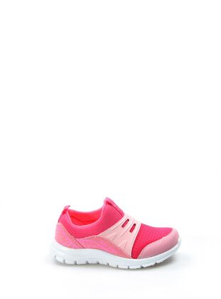 Pink - Sport - Boys` Shoes