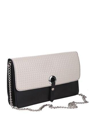 Cream - Satchel - Shoulder Bags