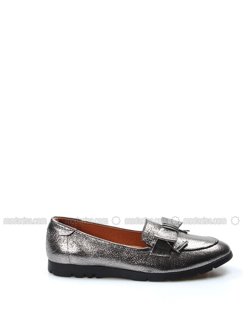 Anthracite - Casual - Shoes