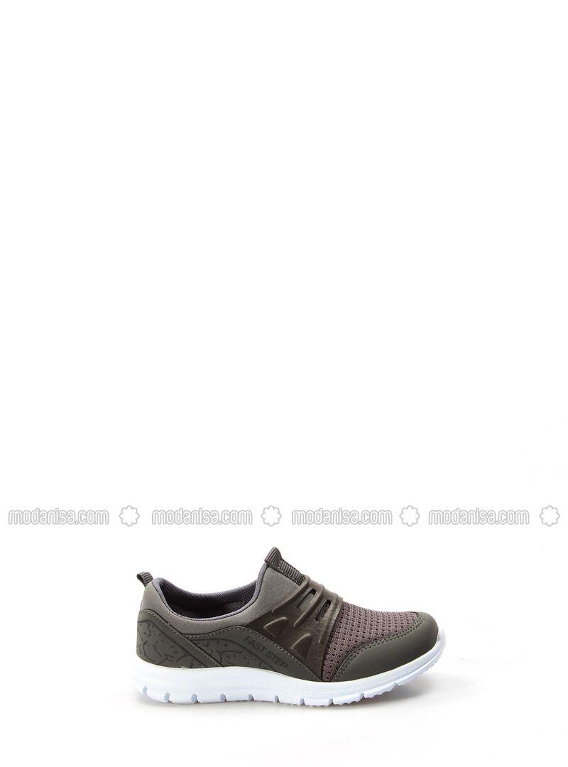 Smoke - Sport - Girls` Shoes