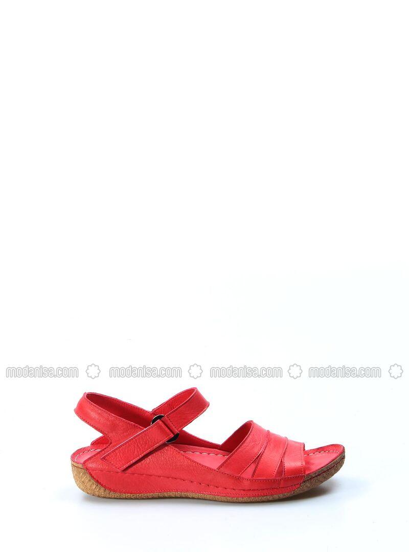 Coral - Sandal - Sandal