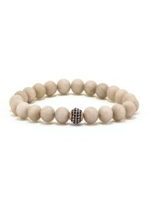 Beige - Bracelet