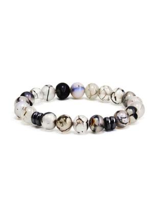 Gray - Multi - Bracelet