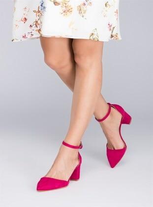 Fuchsia - Heels