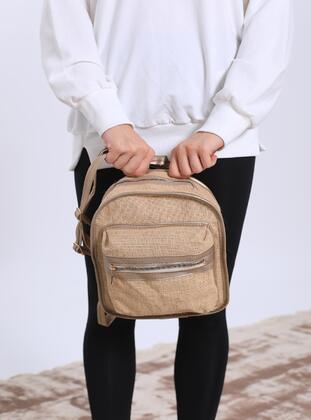 Gold - Backpacks