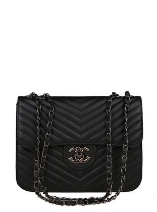 Black - Satchel - Shoulder Bags - Judour Bags