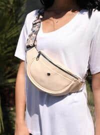 Cream - Bum Bag