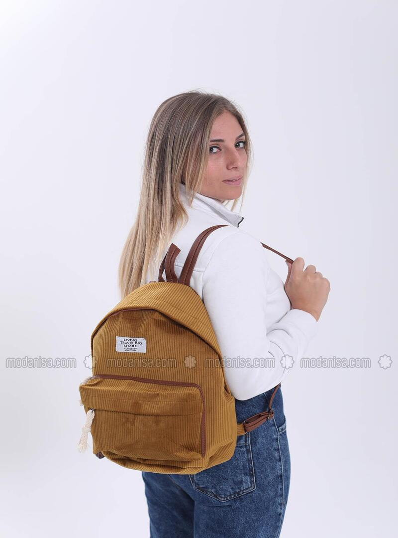 Mustard - Backpacks