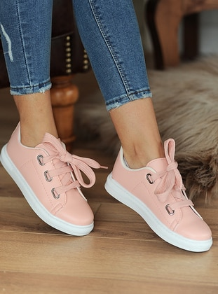 Casual - Sport - Powder - Casual Shoes