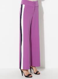Lilac - Pants
